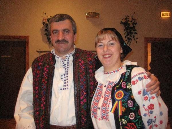 Cum sărbătoresc românii de peste hotare 1 Decembrie