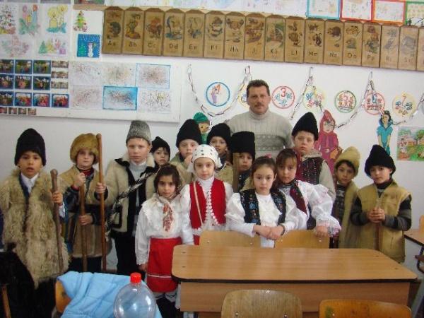Post vacant de secretar la Şcoala Gimnazială Andrid