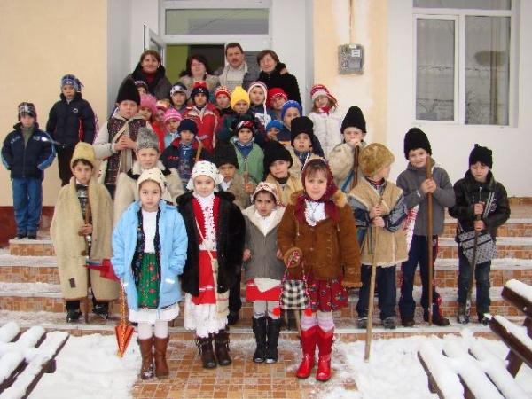 """Programul Festivalului de Crăciun """"Magia Crăciunului"""""""