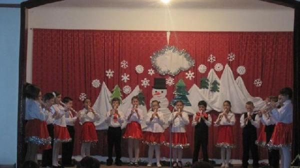În spiritul Crăciunului