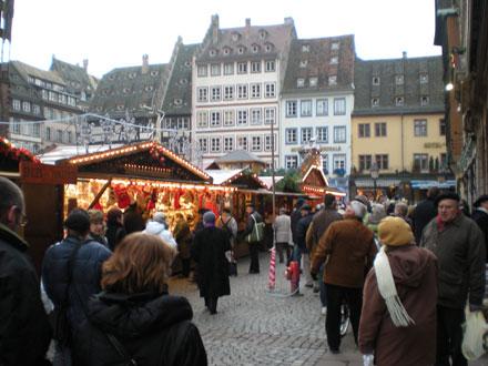 Top 5 târguri de Crăciun din Europa
