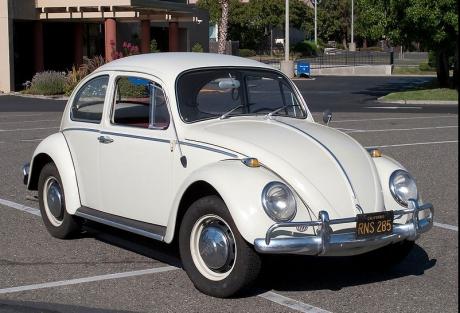 Top 10 cele mai vândute maşini din istorie