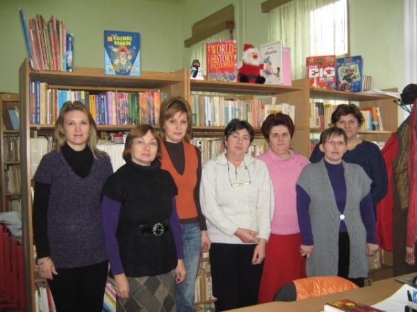 Biblioteca Municipală Carei la ora bilanţului