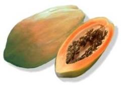 Papaya sporeşte virilitatea şi detoxifică organismul