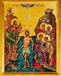 Boboteaza și Sfântul Ioan marchează sfârșitul sărbătorilor dedicate Nașterii Mântuitorului