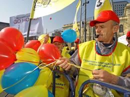 FSLI se va adresa forurilor internaţionale pentru câştigarea drepturilor