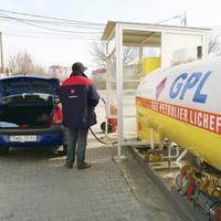 Instalația pentru GPL se amortizează într-un an