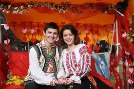 Românii sărbătoresc, joi, Dragobetele
