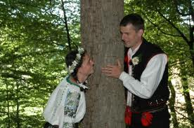 Sărbătoarea iubirii  pe mapamond