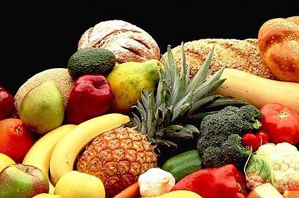 Consumul de fructe şi legume face pielea mai atrăgătoare decât bronzul