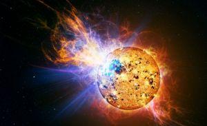 NASA: Exploziile solare vor paraliza Pământul în 2013