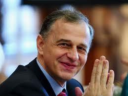 Comisia de Integritate a decis excluderea lui Geoană din PSD