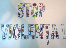 """Campania """"Fără violenţă în şcoli !"""""""