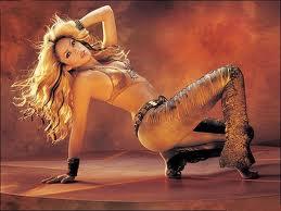 Shakira vine la Bucureşti cu 13 tiruri