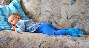 Atenţie la programul de somn al copiilor