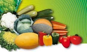 Lista alimentelor contaminabile uşor cu substanţe radioactive
