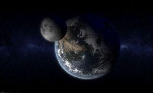 Teorie: Apropierea Lunii de Pământ a cauzat cutremurul din Japonia