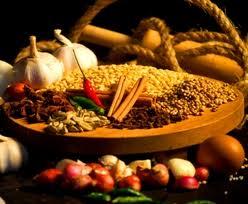 Beneficiile medicale ale condimentelor şi mirodeniilor