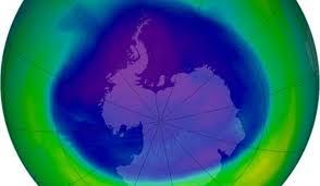 O gaură in stratul de ozon va fi deasupra României peste două zile