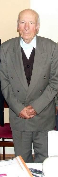 Aurel Socolan, un reputat istoric născut la Andrid