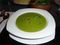 Supă detoxifiantă de legume