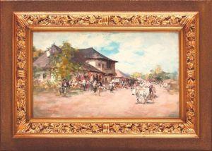 Povestea celui mai scump tablou românesc