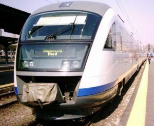 Trenurile Soarelui. 40 de trenuri vor asigura legătura cu litoralul şi Delta Dunării