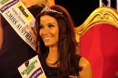 O româncă, desemnată miss Austria 2011
