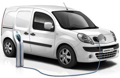 Tichete de peste 5000 de euro, pentru instituţiile care cumpără maşini electrice prin programul Rabla