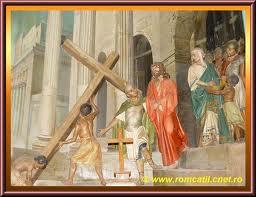 Din istoria Căii Crucii
