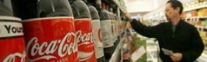 Coca Cola vinde românilor altceva decât vesticilor