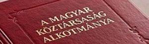 Constituţia ungară scandalizează Europa