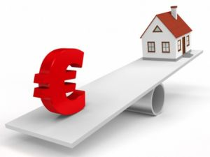 Noul Regulament BNR: Avans minim de 15 la sută la creditul ipotecar in euro