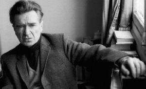 Un român a cumpărat tot lotul cu manuscrise şi documente ale lui Emil Cioran