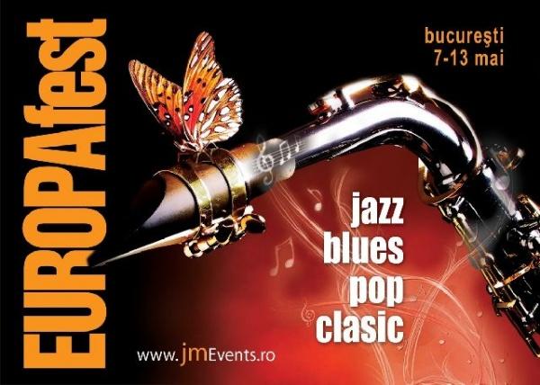 S-au pus in vânzare biletele la EUROPAfest 2011!
