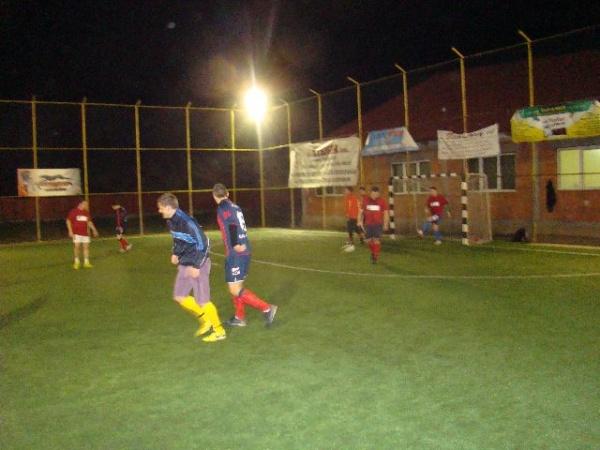 Un nou turneu FC KINDER – CSS  CAREI