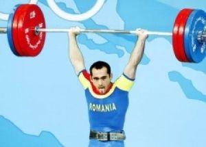 Florin Croitoru, argint şi bronz la Europene pentru România