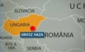 Informare de călătorie în Republica Ungară