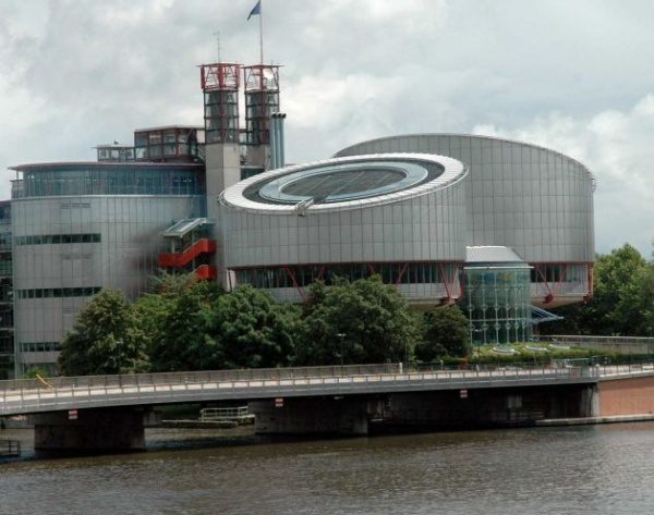 CEDO nu dă Garzii Maghiare nicio şansă de a reintra în legalitate