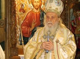 Înaltpreasfinţitul Arhiepiscop Justinian,Cetăţean de Onoare al Careiului