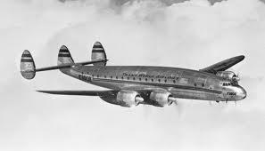 Un avion dispărut în '46 a aterizat în '93 în America de Sud