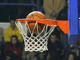 Preselecţie pentru echipa de baschet