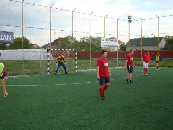 Campionatul Local de Minifotbal