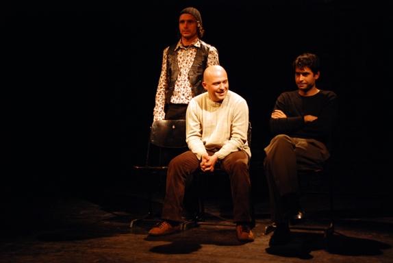 Hoţii şi Farsa Maestrului Pathelin la Teatrul de Nord