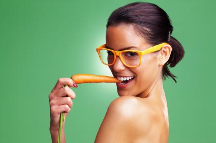 """Senzaţional: 5 alimente care te """"bronzează"""""""
