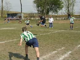 Oina, sportul naţional al României, ar putea fi disciplină obligatorie la şcoală