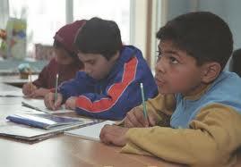 Locuri speciale pentru rromi in învăţământ