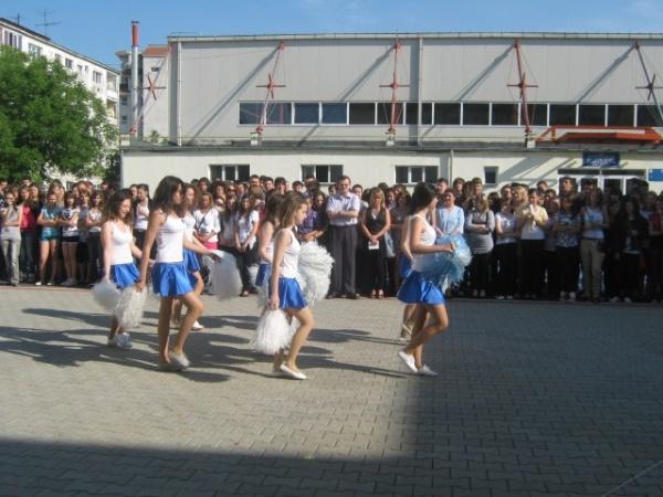 Program Zilele LTC 2012