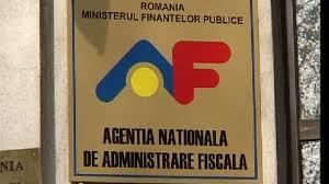ANAF: Comunicat de interes public