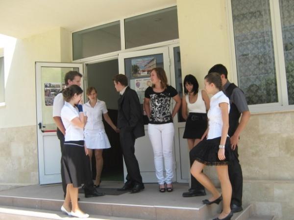 Elevii de clasa a XI-a vor decide prin referendum asupra BACALAUREATULUI DIN 2013